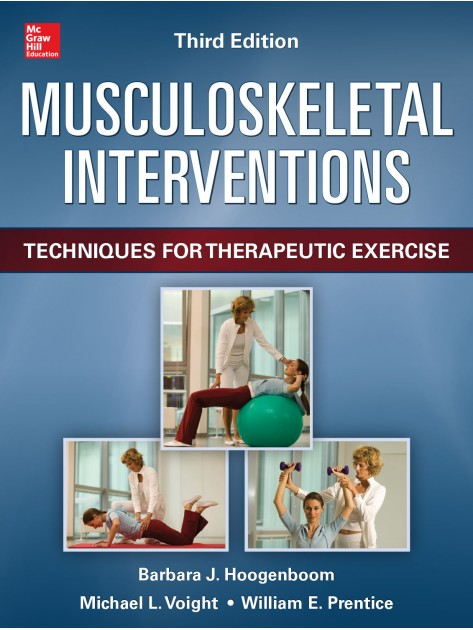 Musculoskeletal Interventions