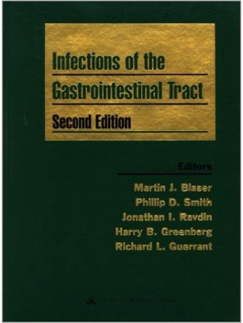 Infections of the Gastrointestinal Tract