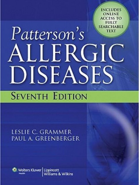 Patterson's Allergic Diseases